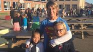 Sint-Leonardus start schooljaar met drie jarigen
