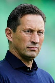 Roger Schmidt is de komende weken nog heel wat van plan met PSV: 'We willen nog meerdere versterkingen'