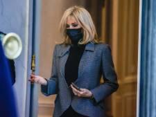 Brigitte Macron aurait été secrètement testée positive au coronavirus à Noël
