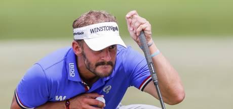 Luiten voor achtste keer op rij golfer van het jaar