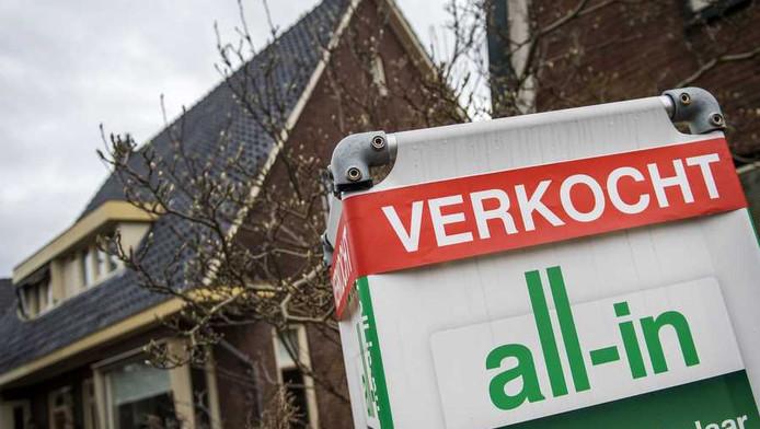 De NVM maakte vandaag bekend dat de Nederlandse woningmarkt in het vierde kwartaal van vorig jaar zijn beste kwartaal heeft beleefd sinds 2008.