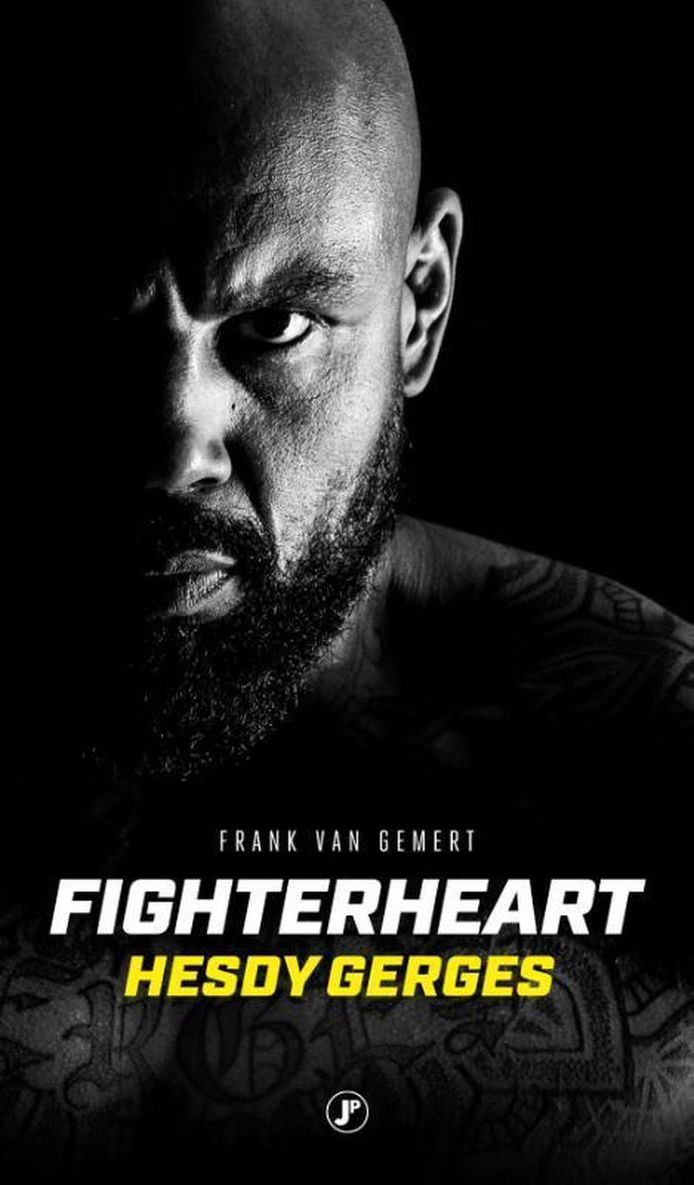 Hesdy Gerges: Fighterheart