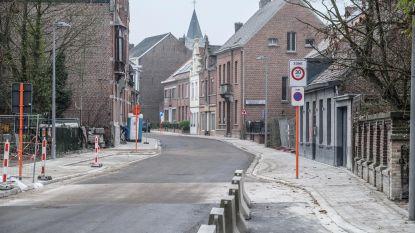Zeger van Heulestraat open: tijd voor een toost