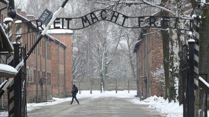 66 procent Amerikaanse millennials weet niet wat Auschwitz is