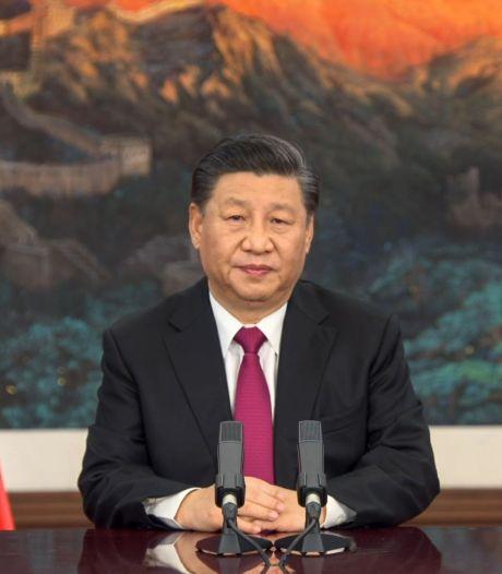 """Le président chinois Xi Jinping met en garde contre """"une nouvelle guerre froide"""""""