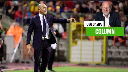 """Camps: """"Martínez heeft het Belgisch voetbal gedecommunautariseerd"""""""