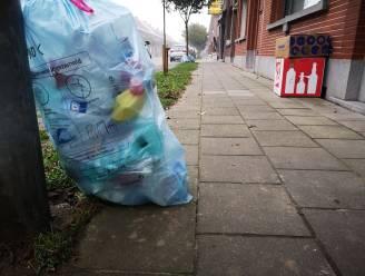 Gemeentebestuur compenseert hogere kosten in recyclagepark met lagere vasten kosten voor afvalophaling