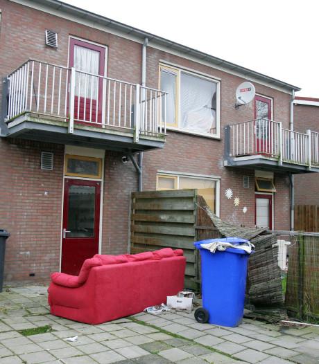 Vraagtekens bij sloop woningen in Witte Wijk in Sas van Gent