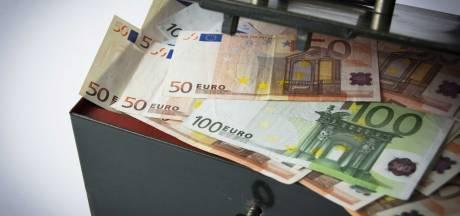 OZB gaat minder omhoog, wel ten koste van de Sluis