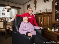 Kwetsbare ouderen in Hengelo vaker eenzaam
