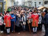 Dickens Festijn weer goed voor 125.000 bezoekers