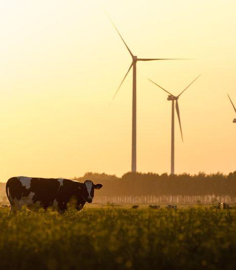 Waar moeten de windmolens en zonnevelden komen?  Inwoners Kromme Rijn zoeken mee (maar de raad beslist)