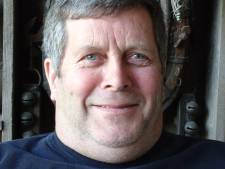 Het Haaren van ... Jan Dominicus: 'Het stadhuis mag op de schop'