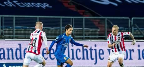 Samenvatting | Willem II - Vitesse