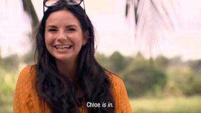 VIDEO. Tim valt voor Cherish, Kevin gaat los met Chloë en Joshua trekt zich terug