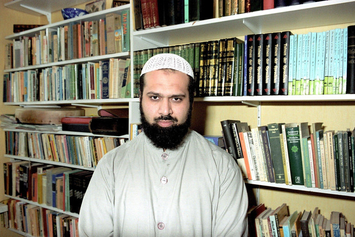 Abdullah Haselhoef.