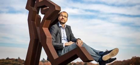 De Zevenheuvelenloop heeft een nieuwe directeur: 'Ik ga nu niets veranderen, dat zou wat zijn'