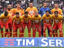 'Behekst' Benevento opnieuw in blessuretijd onderuit