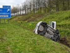 Zorgen om veiligheid op A58 bij Etten-Leur na weer een ernstig ongeval