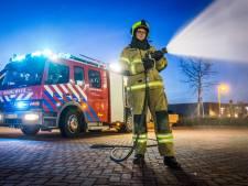 Vrijwillige brandweer als roeping voor Astrid van der Bie