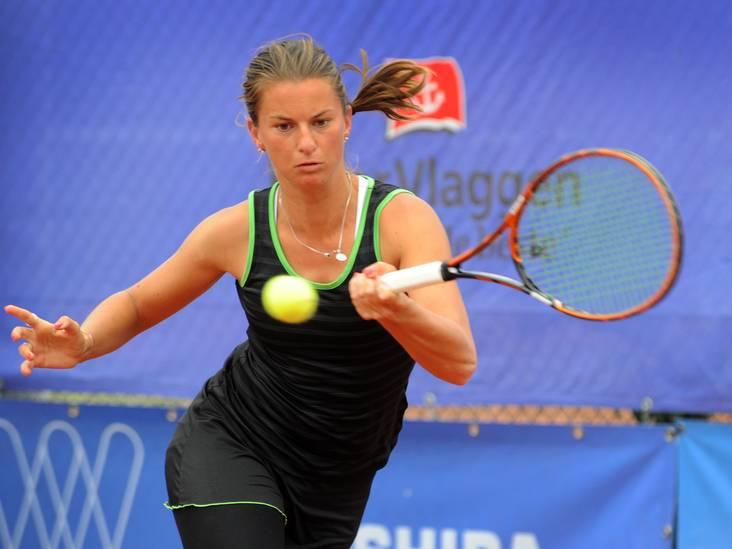 Lemoine derde Nederlandse in hoofdtoernooi Roland Garros
