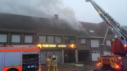 """Gestorven in brand na avondje gamen: """"Wim (28) had nog maar net een huis gekocht"""""""