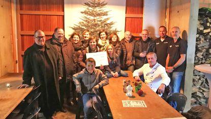Bewoners Perrebroek houden sfeervol buurtfeest