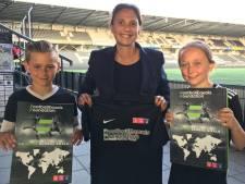 Voetballende meisjes verliezen hun voorvechter voor gelijke kansen: FootballEquals stopt