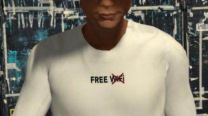 Weekday onthult campagne met virtuele modellen, als statement tegen de virtuele wereld
