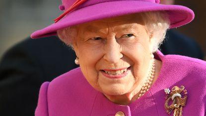 Honderden Britten krijgen Koninklijke onderscheiding