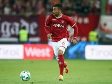 FC Utrecht bevestigt komst van linksback Guwara