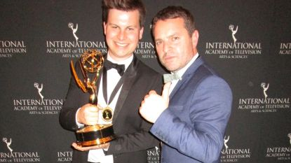 'Sorry voor alles' wint International Emmy Award