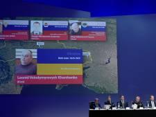 Premier Maleisië hard over MH17-bewijs: 'Alleen van horen zeggen'