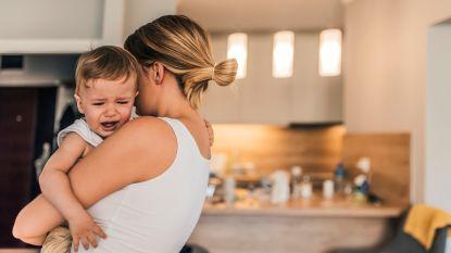 Je geduld verliezen bij je kind, hoe erg is dat?