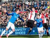 PSV maakt er een feestje van in de Kuip tegen futloos Feyenoord