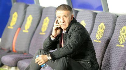 """Voorzitter Turkse topclub wil blijven spelen, want: """"Anders krijgen we meer scheidingen"""""""
