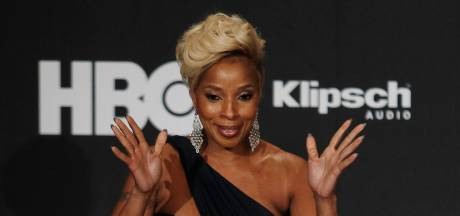 Scheiding Mary J. Blige na twee jaar steggelen rond