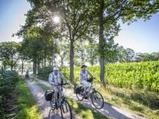 Meer dan 500 fietsers uit het hele land op fietsvierdaagse Borculo