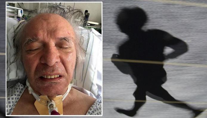 Onbekende ligt al maanden in coma: Het lijkt wel alsof deze man niet bestaat