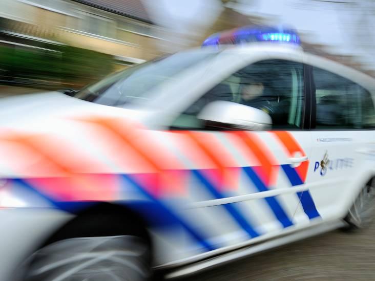 Twee vrouwen en man uit Den Bosch aangehouden die vluchtten voor de politie in auto met aanhanger