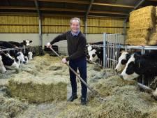 Teunis Jacob Slob is wethouder én boer: 'De muur tussen natuur en boer is gelukkig bijna weg'