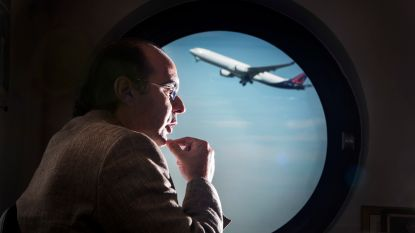 """Reynders: """"Veel opportuniteiten vanuit Brussel voor Lufthansa"""""""