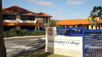 Vier tieners kritiek na overdosis drugs in prestigieuze Australische school