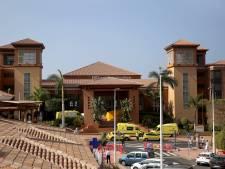 Honderd gasten 'besmet hotel' Tenerife mogen misschien naar huis