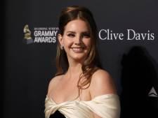 Geen nieuwe datum voor afgeblazen concert Lana Del Rey