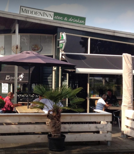 Conflict leidt tot sluiting restaurant MiddenInn