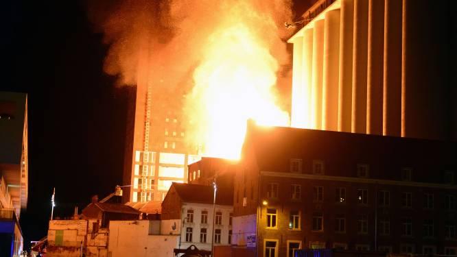 """Gerechtelijk onderzoek en verzekeringsdossier na brand in Molens van Orshoven afgerond: """"Stad Leuven koopt nu ook resterend deel aan"""""""