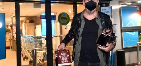 Alcohol kopen na 20.00 uur zat er niet in bij Amersfoortse supermarkt: 'Sorry, dit mag ik niet afrekenen'