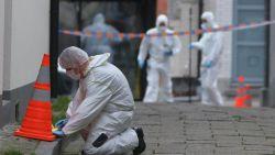 VIDEO. Verdacht overlijden in Gent, messteek in het hart waarschijnlijk doodsoorzaak