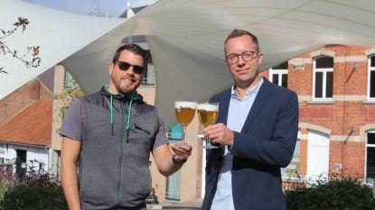 """Kinderdroom wordt werkelijkheid voor broers Rein en Roel Janssens: """"Geboren en getogen in Gooik, dus we wilden allebei hier een eigen horecazaak starten"""""""